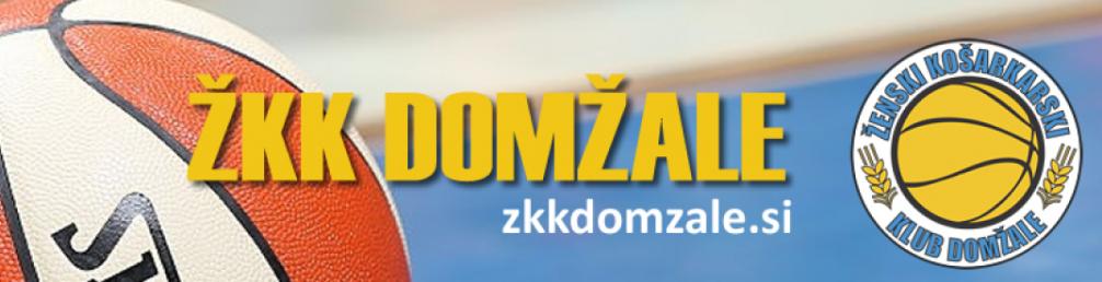 Ženski košarkarski klub Domžale
